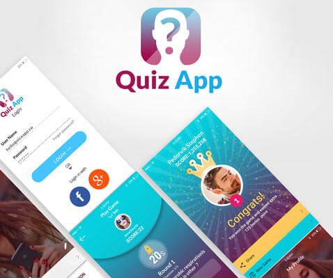 Quiz App Development